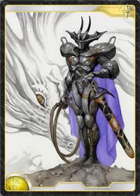 Dragonrider / Wasseir