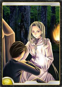 Healing Priest