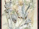 Wise Swordsman / Steel