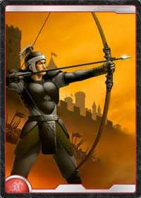 Lightning Archer