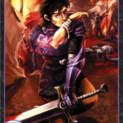 Crest Regenerator Knight