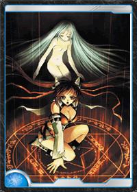 Sylph Sorceress