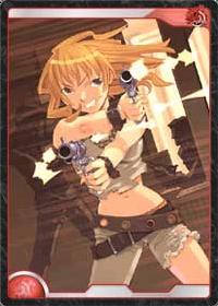 Gunner Girl / Yuni