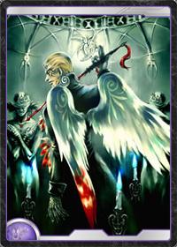 Mad Priest