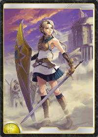 Folrart Shrine Knight
