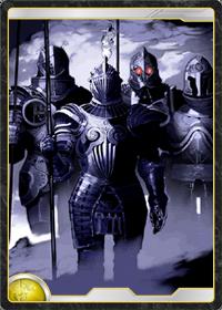 Folrart Spear Knight