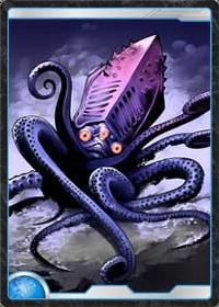 Deep Squid