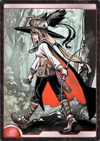 Archer Scout