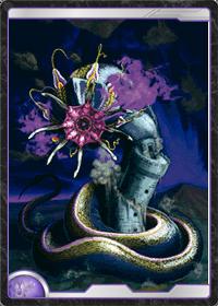 Dragon of the Mercurial Night