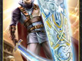 Blessed Knight / Orfen