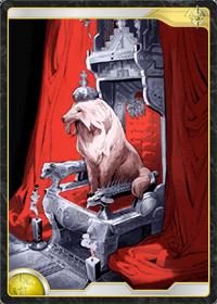 Holy Emperor / Retear