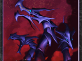 Dark Emperor / Zu-jyuva