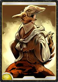 Cassowary King