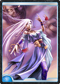 Wind Sorceress / Femiel
