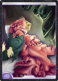 Lycanthrope [Legion]