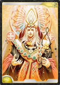 High Priest / Abel