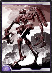 Broken Iron Soldier / XXXX