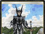 Fountain Knight / Elneith