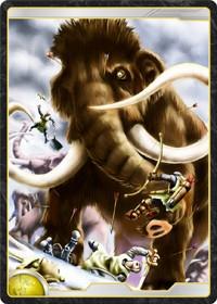 Brutal Mammoth