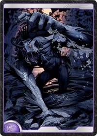 Lycanthrope [Dagon]