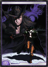 Nightwalker / Riza