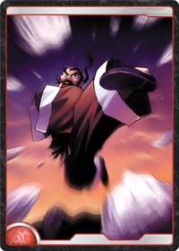 Monk of the Single Strike