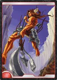 Highland-born Hunter