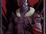 Chaos Ogre / Dalos