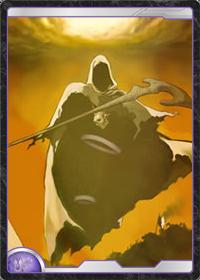 Invisible Druid