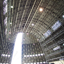 Optivus Base/The Hangar