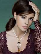 Monica-Bellucci - Devyn Blake