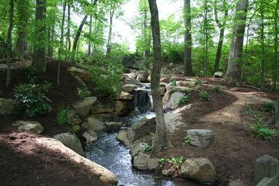 German Garden Waterfall.JPG
