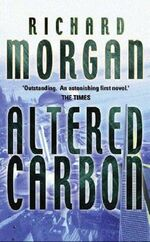 Altered Carbon (novel)