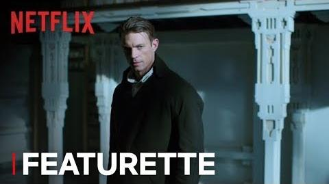 Altered Carbon Building the World of Altered Carbon HD Netflix