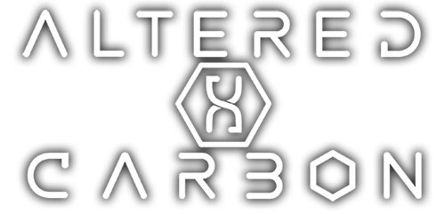Altered Carbon Wiki