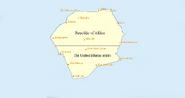 African - turkey colony