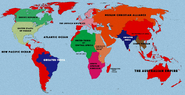 Colonies that became Empires 2