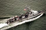 USS Chinook (PC-9)