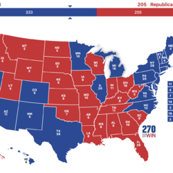 2020 Presidential Election (the Astrasythe timeline)
