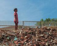 Pobreza en Maracaibo
