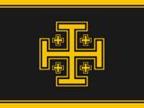 Free City of Jerusalem (Novi Orbis Terrarum)