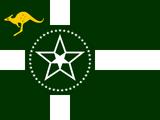 Australia (Scenario: Dark Australia)