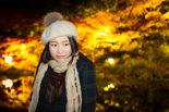 Autumn Illumination in Tokugawa Garden