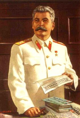 Joseph Stalin Portrait.jpg