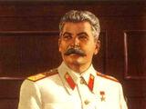 Joseph Stalin (Bamboo Curtain)