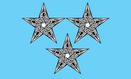 Celtic star by annoyingmouse-d4jg2tw-0
