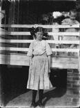 Lewis Hine, Lilly O'Sullivan, 13 years old, Drayton Mills, Spartanburg, South Carolina, 1912