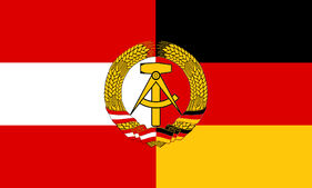 Austro-German Democratic Republic Flag.jpg