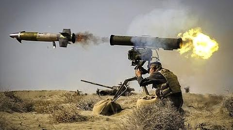 Iran Military Drills Iran Ready For Decisive War With US & Israel