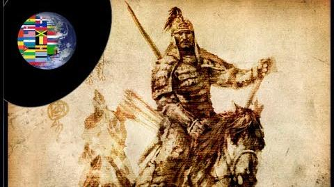 What if the Mongol Empire Never Existed?